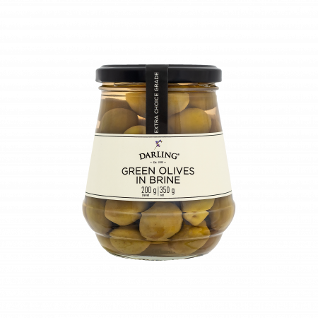 Limited Edition Olives